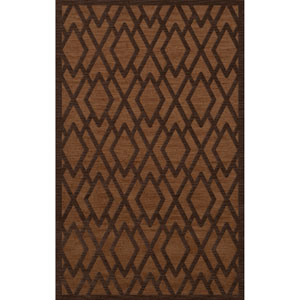 Dover DV1 Caramel Rectangular: 3 x 5 Ft.  Area Rug