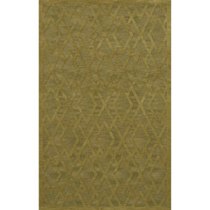 Dover DV1 Pear Rectangular: 3 x 5 Ft.  Area Rug