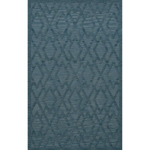Dover DV1 Sky Rectangular: 3 x 5 Ft.  Area Rug
