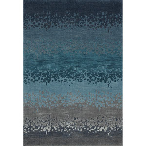 Geneva Multicolor Rectangular: 9 Ft. 6-Inch x 13 Ft. 2-Inch Rug