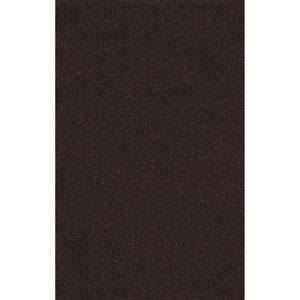 Illusions Chocolate Rectangular: 5 Ft. x 7 Ft. 6-Inch Rug