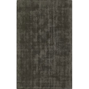 Laramie Charcoal Rectangular: 3 Ft. 6-Inch x 5 Ft. 6-Inch Rug
