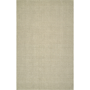 Monaco Sisal Ivory Runner: 2 Ft. 3 In. x 8 Ft. Rug