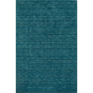 Rafia Cobalt Rectangular: 8 Ft. x 10 Ft. Rug
