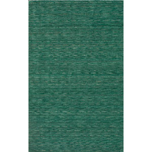 Rafia Emerald Rectangular: 5 Ft. x 7 Ft. 6-Inch Rug