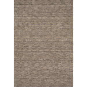 Rafia Granite Rectangular: 5 Ft. x 7 Ft. 6-Inch Rug
