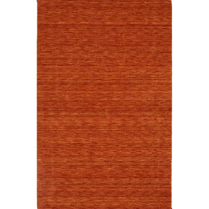 Rafia Mandarin Rectangular: 8 Ft. x 10 Ft. Rug