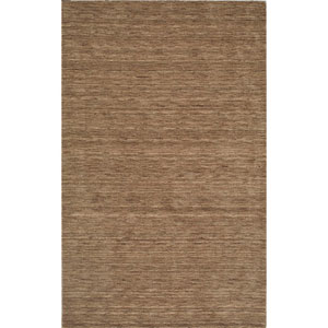 Rafia Taupe Rectangular: 8 Ft. x 10 Ft. Rug