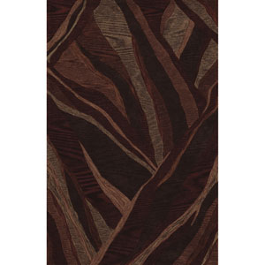 Studio Canyon Rectangular: 3 Ft. 6-Inch x 5 Ft. 6-Inch Rug