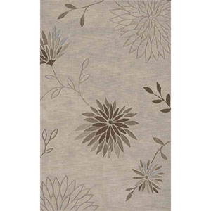 Studio Linen Rectangular: 3 Ft. 6-Inch x 5 Ft. 6-Inch Rug