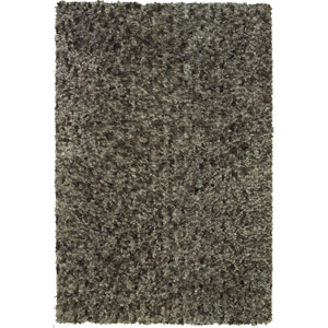 Utopia Silver Rectangular: 5 Ft. x 7 Ft. 6-Inch Rug