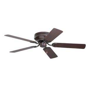 Snugger Oil Rubbed Bronze 52-Inch Ceiling Fan