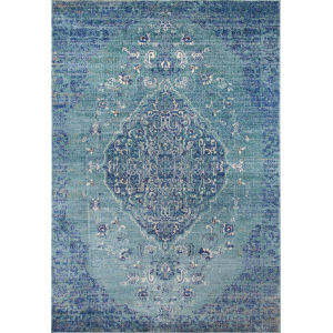 Amelia Denim Rectangular: 9 Ft. 3 In. x 12 Ft. 6 In. Rug