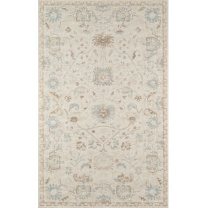 Anatolia Beige Rectangular: 5 Ft. 3 In. x 7 Ft. 6 In. Rug