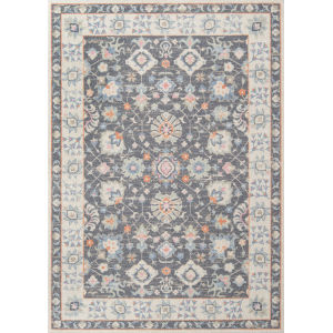 Anatolia Ornamental Rug Runner: 2 Ft. 3 In. x 7 Ft. 6 In.