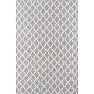 Andes Gray Rectangular: 8 Ft. 9 In. x 11 Ft. 9 In. Rug