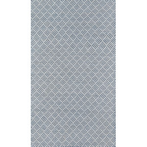 Baileys Beach Navy Rectangular: 3 Ft. 6 In. x 5 Ft. 6 In. Rug
