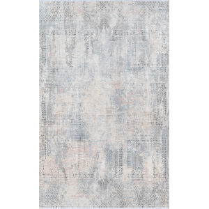 Bergen Blue Rectangular: 5 Ft. x 8 Ft. Rug