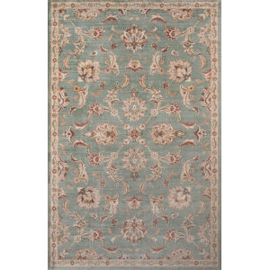 Colorado Sage Runner: 2 Ft. 3 In. x 7 Ft. 6 In.