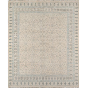 Concord Sudbury Ivory Rectangular: 5 Ft. 6 In. x 8 Ft. 6 In. Rug