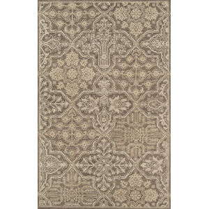 Cosette Brown Rectangular: 8 Ft. x 11 Ft. Rug