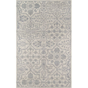 Cosette Gray Rectangular: 8 Ft. x 11 Ft. Rug