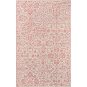 Cosette Pink Rectangular: 9 Ft. 6 In. x 13 Ft. 6 In. Rug