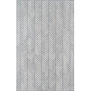 Cortland Gray Rectangular: 5 Ft. x 7 Ft. 9 In. Rug