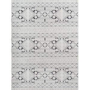 Covington Charcoal Rectangular: 5 Ft. 3 In. x 7 Ft. 6 In. Rug