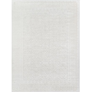 Covington Oriental Ivory Rectangular: 7 Ft. 10 In. x 9 Ft. 10 In. Rug