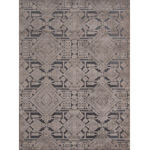 Covington Brown Rectangular: 9 Ft. 3 In. x 12 Ft. 6 In. Rug