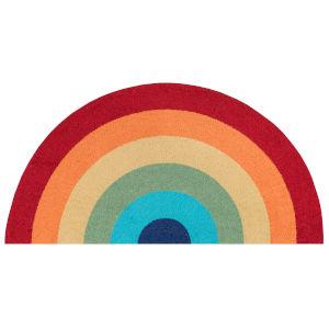 Cucina Multicolor Rectangular: 2 Ft. 6 In. x 5 Ft. Rug