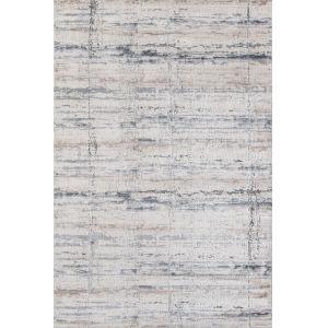 Dalston Gray Marble Rectangular: 2 Ft. x 3 Ft. Rug