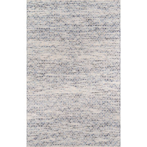 Dartmouth Blue Rectangular: 3 Ft. 9 In. x 5 Ft. 9 In. Rug