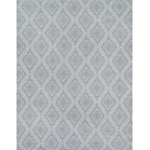 Easton Pleasant Gray Rectangular: 3 Ft. 6 In. x 5 Ft. 6 In. Rug