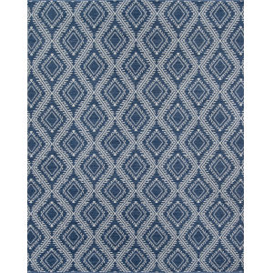 Easton Navy Rectangular: 3 Ft. 6 In. x 5 Ft. 6 In. Rug