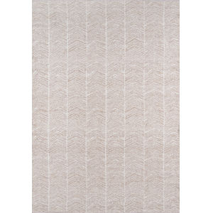 Easton Brown Rectangular: 3 Ft. 6 In. x 5 Ft. 6 In. Rug