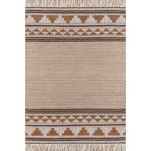 Esme Ivory Rectangular: 5 Ft. x 7 Ft. Rug