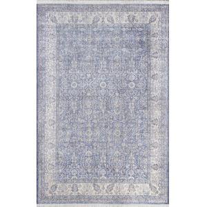 Helena Blue Rectangular: 5 Ft. x 8 Ft. Rug