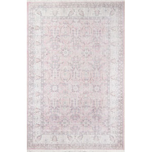 Helena Pink Rectangular: 5 Ft. x 8 Ft. Rug