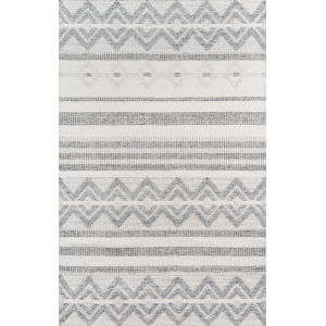 Hermosa Ivory Rectangular: 5 Ft. x 8 Ft. Rug