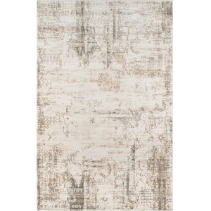 Juliet Distressed Copper Runner: 2 Ft. 3 In. x 7 Ft. 6 In.