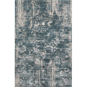Juliet Green Rectangular: 2 Ft. x 3 Ft. Rug