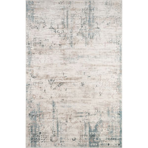 Juliet Ivory Rectangular: 7 Ft. 6 In. x 9 Ft. 6 In. Rug