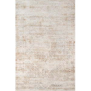 Juliet Beige Rectangular: 7 Ft. 6 In. x 9 Ft. 6 In. Rug