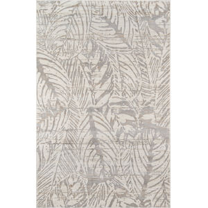 Juliet Distressed Beige Rectangular: 8 Ft. 6 In. x 11 Ft. 6 In. Rug