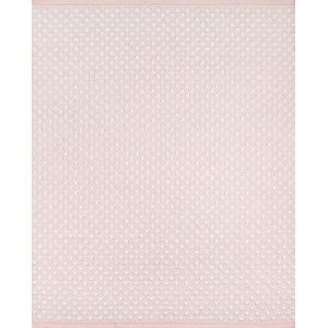 Langdon Pink Rectangular: 3 Ft. 9 In. x 5 Ft. 9 In. Rug