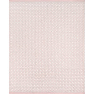 Langdon Pink Rectangular: 7 Ft. 6 In. x 9 Ft. 6 In. Rug