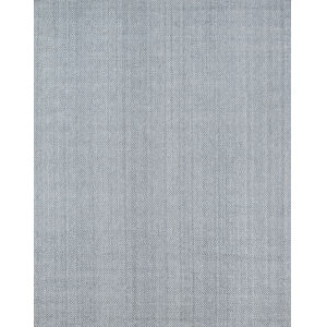 Ledgebrook Gray Rectangular: 7 Ft. 9 In. x 9 Ft. 9 In. Rug