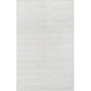 Ledgebrook Ivory Rectangular: 5 Ft. x 8 Ft. Rug